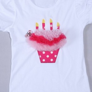 Çocuk Kostümleri Doğum Günü Badisi