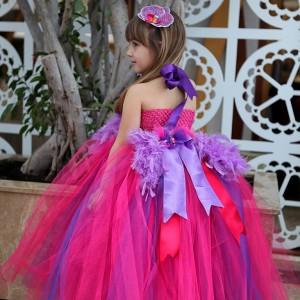 Tütü Elbise Çocuk Kostümleri