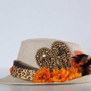 Saç Aksesuarları Şapka