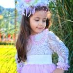 Küçük Hanımın Gardrobu Tütü Elbiseler