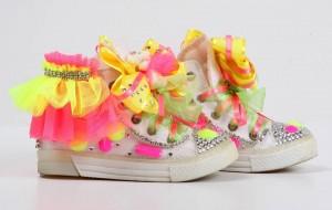 2013 Trendi Bebek Ayakkabıları
